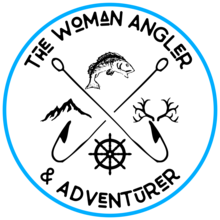 NASH20_Feature_Woman Angler& Adventurer_Logo